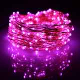 20M 200 Led Outdoor Christmas Fairy Lights Warm White Copper Wire Led Starry Lights String Light Pink Promo Code