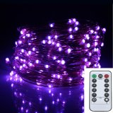 Best Buy 20M 200Led 8Modes Copper Wire Battery Operated Led String Light Chrismas Outdoor Fairy Lights Decoration Wedding Garland Intl