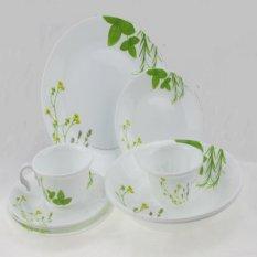 20Pcs Corelle Set Euro Herbs For Sale Online