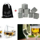 Discounted 20Pcs Whiskey Whisky Scotch Soapstone Ice Cube Stone Rocks For Bar Home Intl
