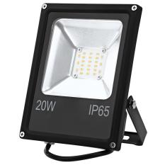 New 20W 1800Lm 360 Degrees Microwave Induction Led Flood Light Intl