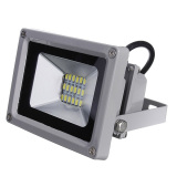 Sale 20W Ip65 High Power Led Flood Wash Light Garden Outdoor Lamp 18Leds Floodlight Pure White Export Online On China