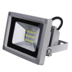 20W Ip65 High Power Led Flood Wash Light Garden Outdoor Lamp 18Leds Floodlight Pure White Export Online