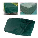Latest 210X193X97Cm Waterproof Outdoor Garden Patio Furniture Cover Table