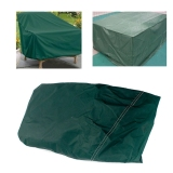 210X193X97Cm Waterproof Outdoor Garden Patio Furniture Cover Table Chair Shelter Lowest Price