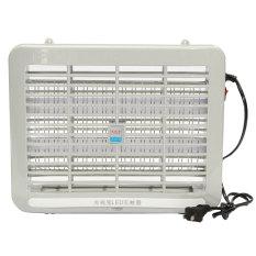 Sale 220V 1W Led Light Electronic Indoor Mosquito Insect Killer Bug Fly Zapper Trap Intl Oem Wholesaler