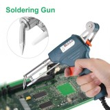 Sale 220V 60W Portable Automatic Send Tin Electrical Soldering Iron Welding Tool Intl Oem Wholesaler