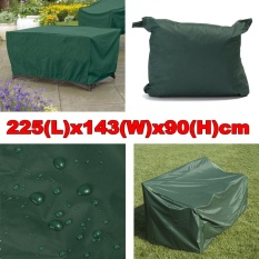 225x143x90cm Outdoor Patio Yard Patio Table Chair Furniture Rain Protcet Cover - intl