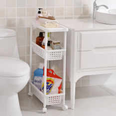 22 cm rack for kitchen, living room, toilet