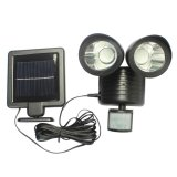 Cheap 22Led Solar Powered Pir Motion Sensor Security Outdoor Garden Light Intl