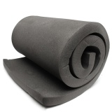 2 X24 X79 High Density Seat Firm Cushion Upholstery Foam Rubber Replacement Pad Shopping