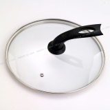 Buy Can Be Li Visual Tempered Glass Lid Frying Pan Cheap On China