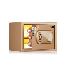 The Cheapest 25L Electronic Safe Deposit Box Gold Online