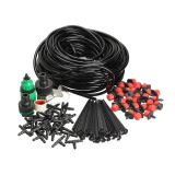 Discount 25M Diy Micro Drip Irrigation System Plant Self Watering Garden Hose Kits Intl Oem China