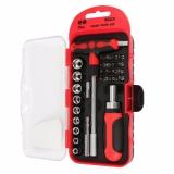 Sale 29Pcs Ratchet Screwdriver Handle Socket Bits Repair Tool Intl Not Specified Original