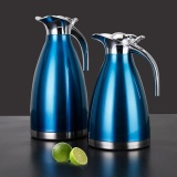 2L Stainless Steel Insulated Thermos Mug Vacuum Flasks Thermos Cups Garrafa Termica Thermo Hot Cold Water Bottle Intl China