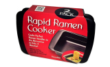 Buy Cheap 2Pc Rapid Ramen Cooker Microwave Perfect Ramen Noodles In Half The Time