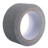 Sale 2Pcs 5Cm X 5M Floor Safety Non Skid Tape Roll Anti Slip Adhesive Stickers High Grip Grey Intl Oem Branded