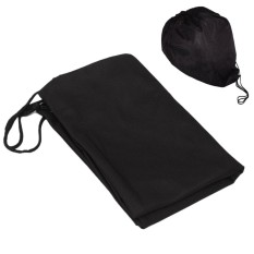 Brand New 2Pcs Motorcycle Helmet Bag Bike It Drawstring Helmet Bag Black Helmet Bag Intl