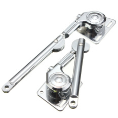 Where To Shop For 2X Lift Lid Support Kitchen Cabinet Cupboard Door Hinges Stays 80 90 100 Degrees Intl