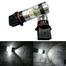 Buy 2X P13W 6500K 100W 20Led Hid White 2323 Fog Driving Drl Light Bulb Intl Cheap Singapore