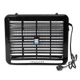 Buy 3 Pcs 220V 1W Led Light Electronic Indoor Mosquito Insect Killer Bug Fly Zapper Trap Intl Oem Cheap