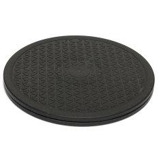 Buy 3 Pcs Multipurpose 10 Rotating Turntable Lazy Susan 360 Swivel Home Kitchen Cake Food Intl Online