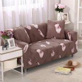 3 Seat Stretch Slipcover Sofa Couch Protector Cover Case Home Decor 190 230 Cm Style4 Intl Cheap