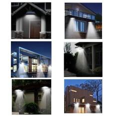 Sale 36 Led Solar Motion Sensor Lights Garden Safety Lights Black Intl Not Specified