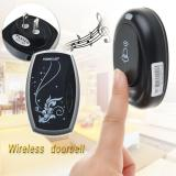 Get Cheap 36 Songs Wireless Receiver Remote Control 100M Waterproof Doorbell Door Bell Intl