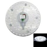Buy 36W 72 Leds Smd 2835 6000 6500K Led Module Lamp Bulb Panel Ceiling Light Modified Light Source Ac 220 240V White Light Intl Online