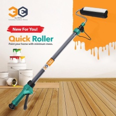 3e Quick Roller / Paint Roller / Painting By Jeco Home Solutions Pte. Ltd..