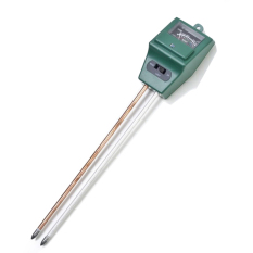 3in1 Soil Moisture Sunlight Ph Meter Tester Plant Digital Analyzers By Welcomehome.