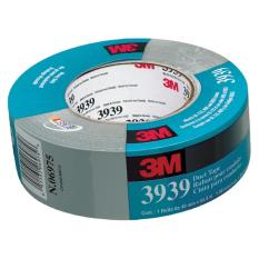 Review 3M™ Heavy Duty Duct Tape 3939 Silver 48 Mm X 54 8 M 3M