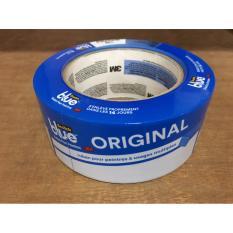 3M™ Scotch-Blue™ Painters Tape Original 2090, 48 mm x 54,8 m