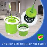 Who Sells 3M Scotch Brite Single Spin Mop Bucket The Cheapest