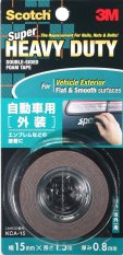 Best Buy 3M Scotch Car Mounting Tape Kca 15 Vehicle Exterior