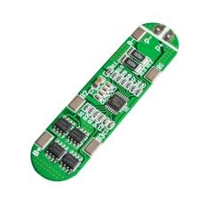 Sale 3Pcs 4S 6A 16V Li Ion 18650 Bms Pcm Protection Board Bms Pcm For Li Ion Lipo Cell Pack Intl China
