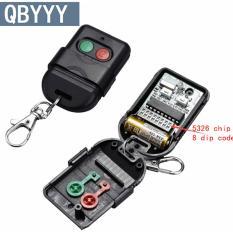 Purchase 3Pcs Singapore Malaysia 5326 330Mhz Dip Switch Auto Gate Duplicate Remote Control Key Fob Intl