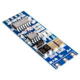 Who Sells 3Pcs Ttl Turn Rs485 Module 485 To Serial Uart Level Mutual Conversion Hardware Automatic Flow Control Intl The Cheapest