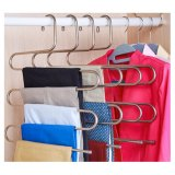 Sale 3Pcs X Stainless Steel Trousers Hanger Best Quality And Lowest Price Hanger In Sg Singapore Cheap