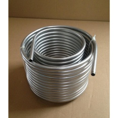 Who Sells The Cheapest 4 Sizes Stainless Steel Immersion Wort Chiller Great For Home Brewing Intl Online