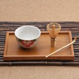Best Offer 4 Style Matcha Set Bamboo Matcha Whisk Chashaku Tea Scoop Matcha Ceramic Bowl Peony Intl
