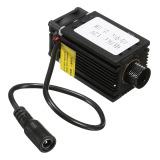 Retail 445Nm 450Nm Blue Burner Laser Module For Diy Cnc Laser Cutter Engraving Machine Intl