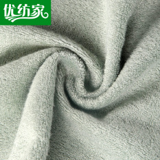 Oly 450G Bamboo Fiber *d*lt Thickened Children Bath Towel Free Shipping