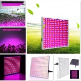 Review 45W 225 Led Grow Light Veg Flower Indoor Plant Hydroponics Full Spectrum Lamp Intl Not Specified On China