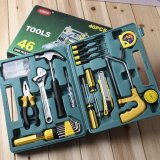 46 Kinds Of Tool Set Hardware Company Factory Toolbox Intl For Sale