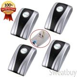 Buy Ready Stock 4Pcs 90V 250V Electricity Energy Power Saving Box Home Office Factory Saver Uk Plug Intl Cheap China
