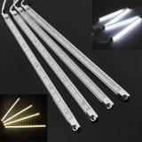 Price 4Pcs Kitchen Under Cabinet Counter Leds Lights Bar Kit Energy Saving Cool White Intl Oem China