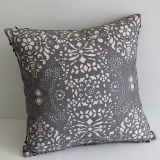 New Modern Minimalist Polyester Cotton American Cutting Pillow Cushion Pillow